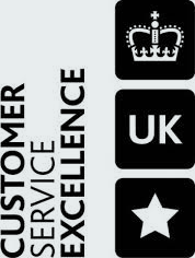 Customer Service Excellence logo